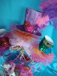 Mad Hatter Tea Party Centerpieces by 1061 Best Mad Hatter U0026 Alice Tea Party Images On Pinterest