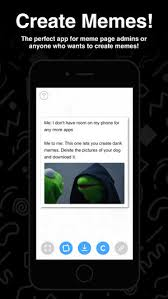 Create Meme App - memeadminpro create memes on the app store