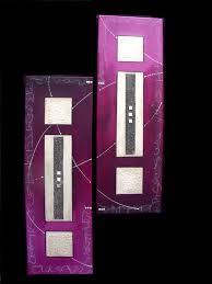 Tableau Triptyque Contemporain by Poca Artiste Peintre Tableaux Modernes Et Contemporains