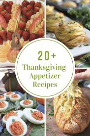 thanksgiving turkey themed thanksgiving appetizers roundup