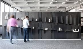wall display library display wall rachel dickey