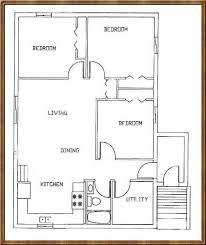 house layout ideas small house floor plan ideas