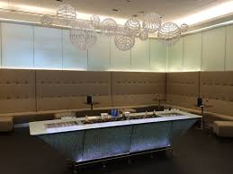 t4 under cabinet lighting british airways lounges at london heathrow the ultimate guide