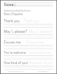 printable handwriting worksheets for 2nd graders enchanting free printable handwriting worksheets 4th grade in
