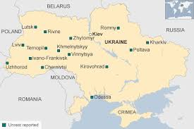 minsk russia maps ukraine crisis in maps news