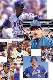 Doc Gooden Ex 1986 Mets - 1986 new york mets where are they now