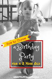 61 best images about how to throw a kids party on pinterest