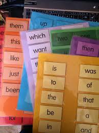 new word wall sheets bright and cheerful magic words sets
