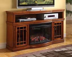Wall Mount Tv Cabinet Retro Design Wood Wall Mounted Tv Cabinet Mixed Log Fireplace