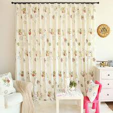 cute tall star funky room divider curtains for childrens room