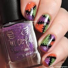 halloween nail designs 18 easy and fun halloween nail art ideas