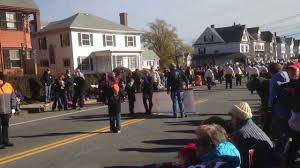 2013 america s hometown thanksgiving parade plymouth ma