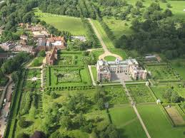 image gallery hatfield house