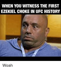 Choke Meme - 25 best memes about ezekiel choke ezekiel choke memes