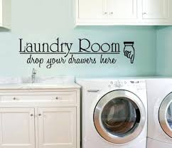 Laundry Room Wall Decor Ideas Laundry Room Wall Decor Ideas Vintage For Large Walls Plosweak Site