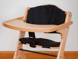 baby chair that attaches to table mocka original wooden highchair highchairs