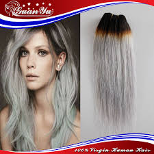 black at root of hair gray hair with black roots google search hair makeup nails
