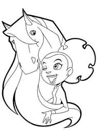 princess coloring pages princess carriage color daycare