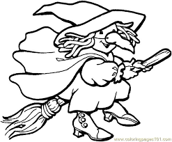 11 halloween coloring pages images halloween