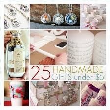 25 handmade gifts 5 the 36th avenue