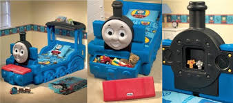Thomas The Tank Engine Bed Spree Kids Room Thomas And Friends Toddler Bed With Storage