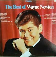 wayne newton album cover photos list of wayne newton album