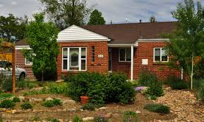 exterior good looking ranch style home design ideas with brick