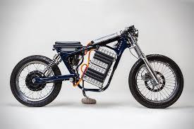 suzuki samurai motorcycle suzuki leafy savage by night shift bikes hiconsumption