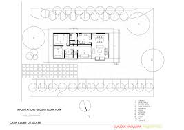 Earth Home Floor Plans Casa Golfe Openbuildings