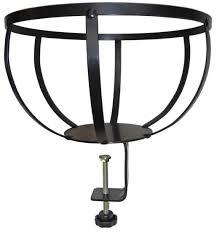 Flower Pot Holders For Fence - bird feeder hooks hangers and poles