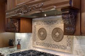 cheap kitchen splashback ideas 57 exles kitchens with white cabinets and black