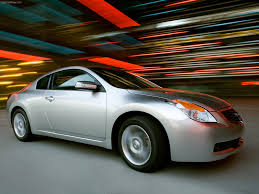 nissan altima coupe 2008 pictures information u0026 specs
