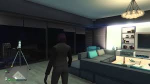 gta v online penthouse apartment designs aqua 8 of 8 youtube
