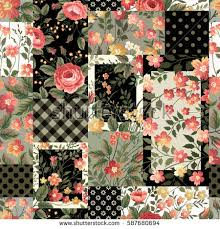 patchwork stock images royalty free images vectors