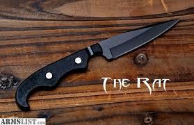 armslist for sale sayoc rat mk3 sentinel blade