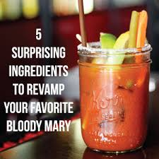 Bloody Mary Gift Basket Holiday Gift Guide Gifts For A Bloody Mary Connoisseur U2014 The