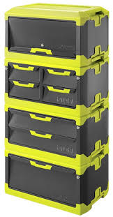tool chest and cabinet set ryobi toolblox tool cabinet system