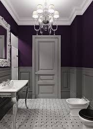 bathrooms decor ideas purple bathroom lightandwiregallery com