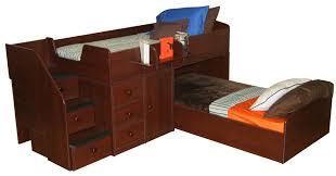 Captain Bed With Desk Kiddie World U2013 Kids Furniture Super Store Largest Selection Of