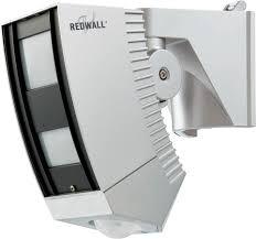 barriere infrarouge exterieur sans fil détecteur ir extérieur longue portée sip3020 optex sip3020