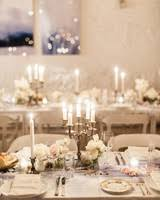 wedding candelabra centerpieces 84 candle centerpieces that will light up your reception martha