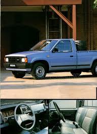 nissan pickup 1987 pickup nissan type d21 king cab u2013 z one u2013 zone datsun fr