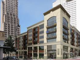 Apartment Building Floor Plans by Floor Plans Of Luxury Apartments At Historic Power U0026 Light Building