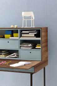 Wood Secretary Desk by Best 25 Secretary Desks Ideas On Pinterest Painted Secretary