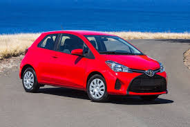toyota special deals 2018 toyota yaris pricing for sale edmunds