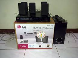 lg blu ray home theater system lg bh4030s 5 1ch 330w blu ray home cinema system in telford