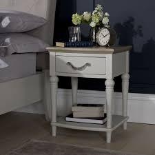 bedroom nightstand cream colored nightstands funky nightstands