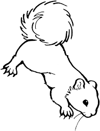 mailman coloring pages flying squirrel coloring page clip art library