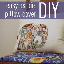 Cushion Covers Without Zips Easy Cushion Covers Home Design Ideas