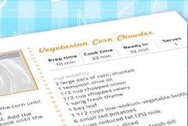 cook book recipe book template 20 sample pages for recipes
